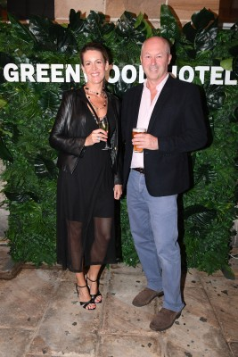 Greenwood Hotel re-launch photo 6