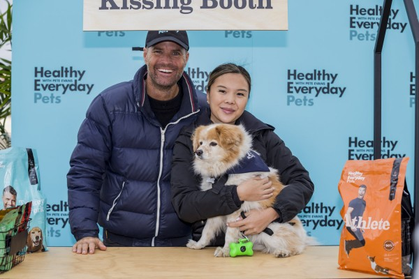 Healthy Everyday Pets Launch photo 11