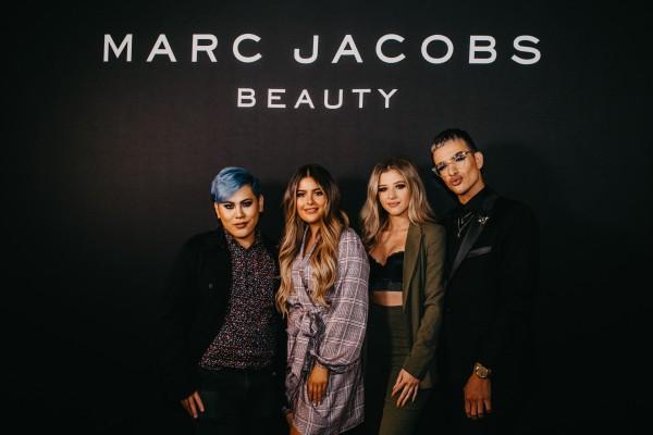 Marc Jacobs Beauty Nikkietutorials Masterclass  photo 31