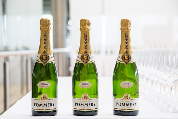 Champagne Pommery Launch photo 1
