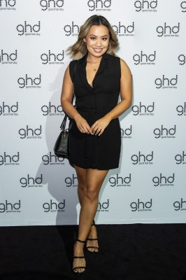 ghd helios Launch Event photo 10