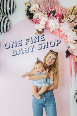 One Fine Baby Online Store Launch photo 18