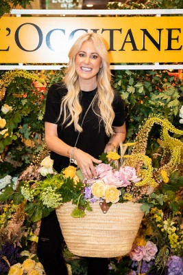 L'Occitane En Provence Collins St Flagship Boutique Opening photo 2