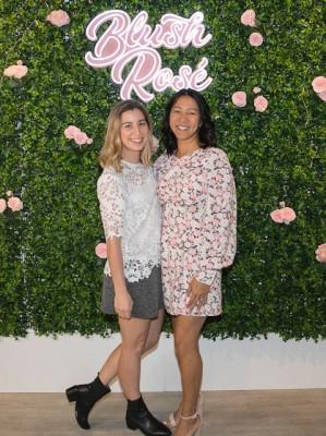 Rekorderlig Blush Rosé Cider Launch photo 11