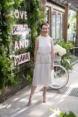 Love Beauty and Planet Launch Event photo 11