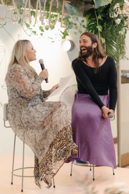 BIOSSANCE LAUNCH WITH SPECIAL GUEST JONATHAN VAN NESS photo 16