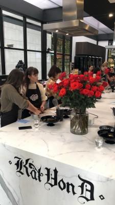 Kat Von D Beauty Cake Pencil Launch photo 4