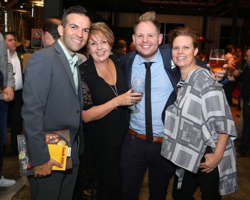 Gault&Millau Australia 2018 Restaurant Guide Launch and Awards Night photo 5