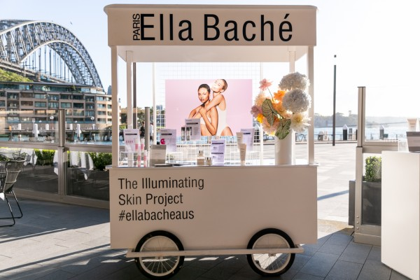Ella Baché Skin Illumination Event photo 7