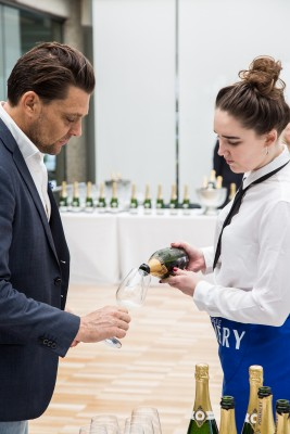 Champagne Pommery Launch photo 7
