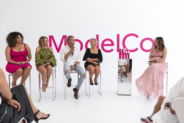 ModelCo Tanning Launch photo 20
