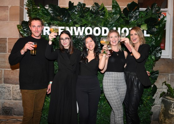 Greenwood Hotel re-launch photo 11