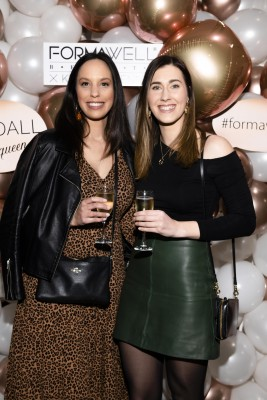 Formawell Beauty X Kendall Jenner Launch photo 21