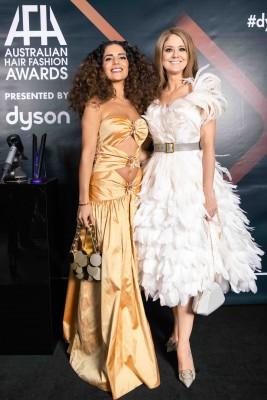 Australian Hair Fashion Awards photo 1