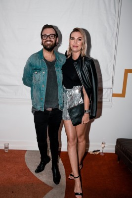 Andre Cordova 'Unless You Care' Launch Party photo 15