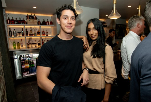 Khanh Ong x The George on Collins Launch Event photo 11