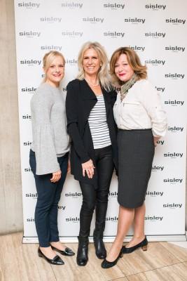 Sisley Skincare Launch photo 1