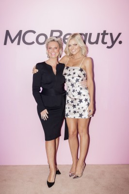 Sophie Monk x MCoBeauty Launch Event  photo 3