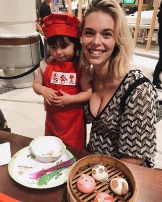 Din Tai Fung Dumpling Making Class photo 7