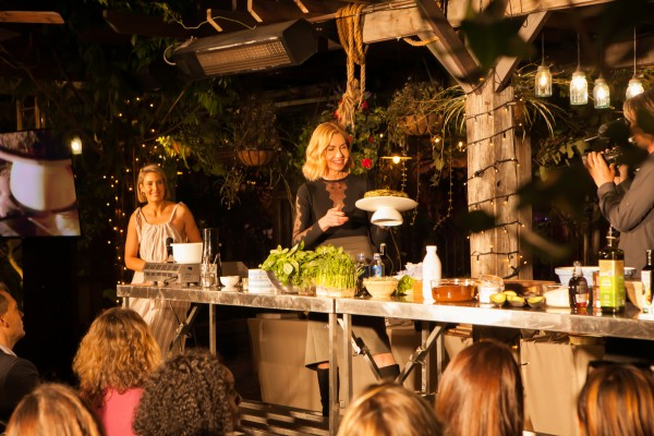 Earth To Table Book Launch & Masterclass photo 9