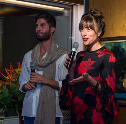 Sydney Film Festival Director's Lab  photo 28