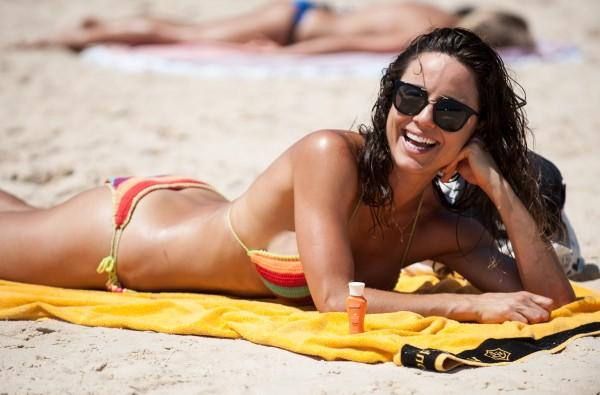 Carol's Beauty x Bondi Beach Activation  photo 5