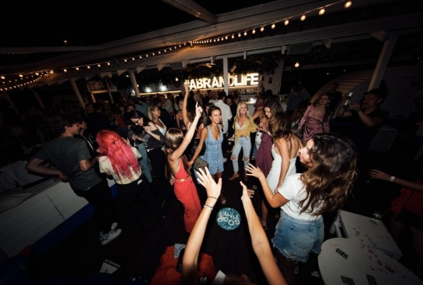 Abrand Jeans Summer Vibes Party photo 1
