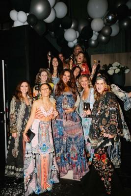 The Australian Fashion Walk of Style  photo 14