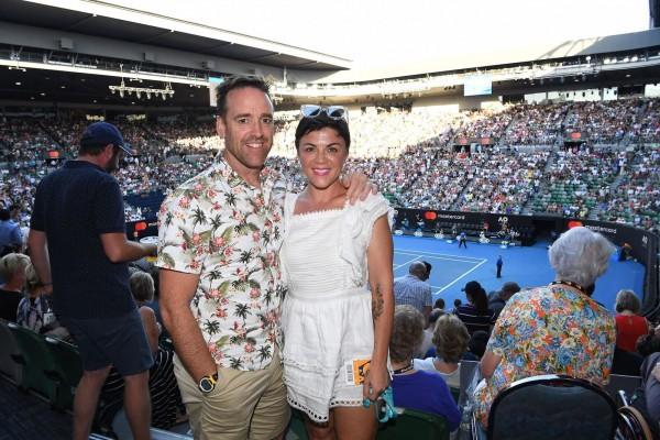 Australian Open photo 3