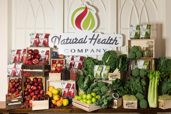 Natural Health Company Product Launch photo 1