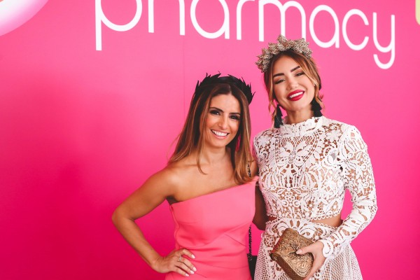 Glam By Manicare x Priceline - Caulfield Cup  photo 7