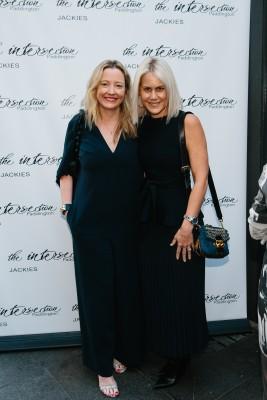The Australian Fashion Walk of Style  photo 8