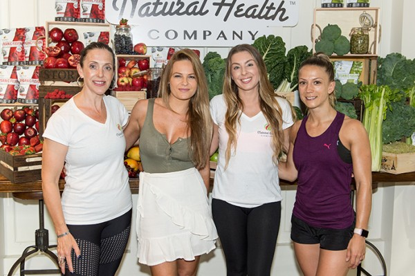 Natural Health Company Product Launch photo 7