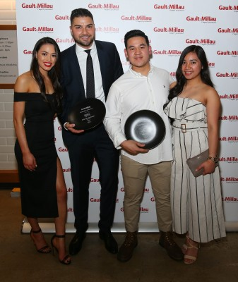 Gault&Millau Australia 2018 Restaurant Guide Launch and Awards Night photo 2